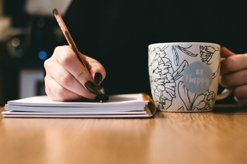 How to Become Better And Faster At Writing