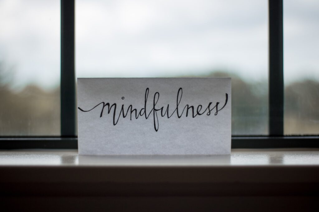 Mindfulness Products – Can They Help You Write Better?