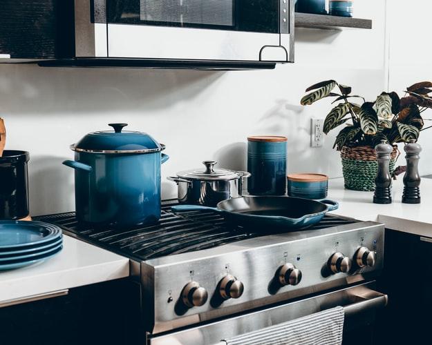 New Kitchens Glasgow
